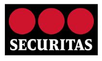Securitas - systemutvikling